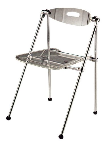 cheap set of two clear acrylic telescoping chairs govetes