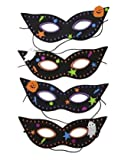 Decorate Your Own Foam Masks 18 Count