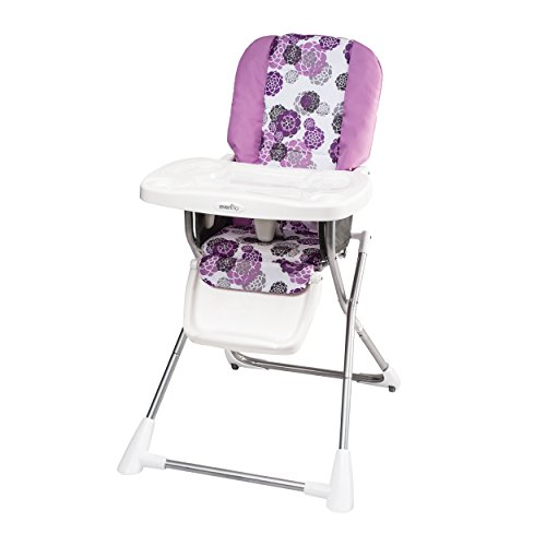 Sale!! Evenflo Compact Fold High Chair, Lizette