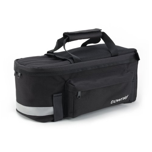 Electra Townie Rear Rack Bag (Black)