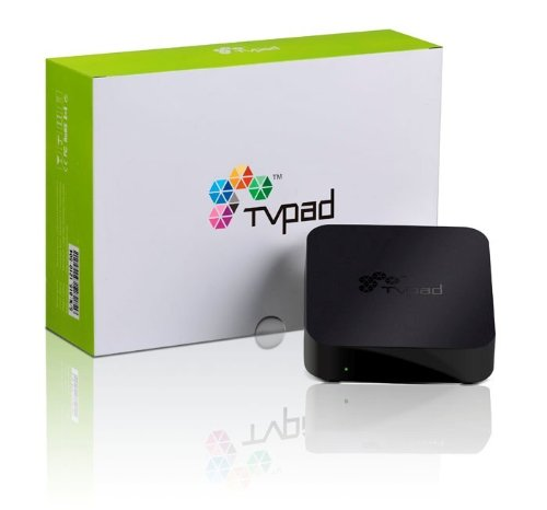 TVPAD M121S Broadband IPTV Hong Kong TV + Free WiFi N + TF Card USB + LAN Cable