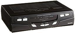 PROSPEC digital video editing machine finest model DVE795