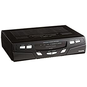 PROSPEC デジタルビデオ編集機 最高級モデル DVE795