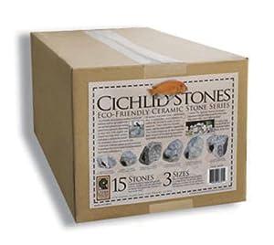 Underwater Galleries Cichlid Stone Bulk Pack