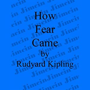 How Fear Came Hörbuch