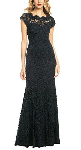 REPHYLLIS-Womens-Retro-Floral-Lace-Vintage-Wedding-Maxi-Bridesmaid-Long-Dress