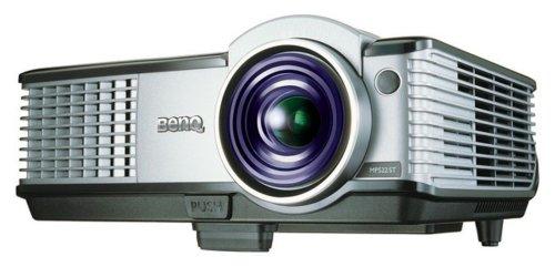 BenQ - MP522 ST - Projecteur DLP - 2000 ANSI lumens - XGA (1024 x 768) - 4:3