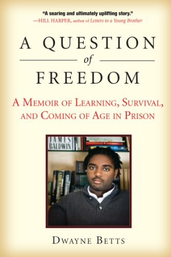 A Question of Freedom: A Memoir of Learning, Survival,...