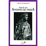 Vida de san Antonio de Padua (Vidas breves)