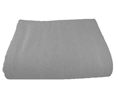 Maghso International Inc. Maghso Claire Throw Blanket, Gray