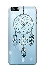Apple iPhone 6s Back Cover Printed KanvasCases Premium Designer 3D Hard Case