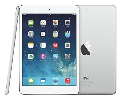 Apple iPad mini with Retina Wi-Fi + Cellular 64GB Silver
