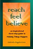 img - for Reach, Feel, Believe book / textbook / text book