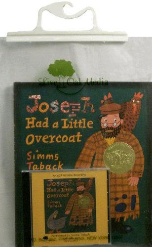 Joseph Had a Little Overcoat