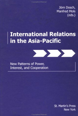 international relations of asia Planning to study a masters in international relations read our guide to course types, entry requirements, specializations and careers.