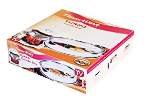 Flavorwave TR-225-004 Turbo Oven Extender Ring