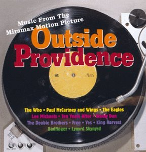 The Eagles - Outside Providence: Music From The Miramax Motion Picture - Lyrics2You