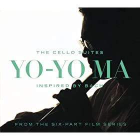 Inspired By Bach: The Cello Suites [+digital booklet]