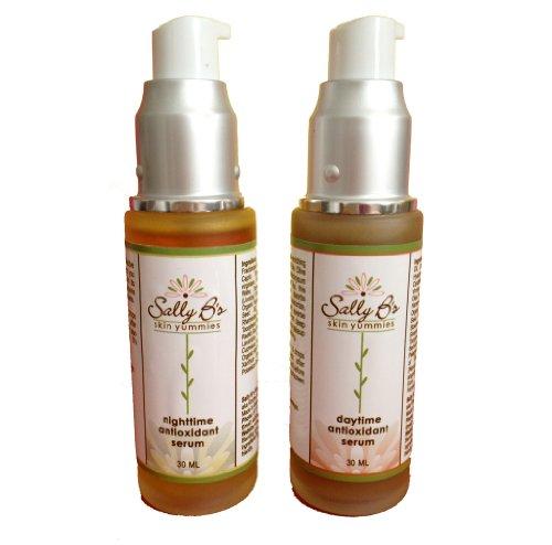 Sally B'S Skin Yummies - Antioxidant Serum - Daytime