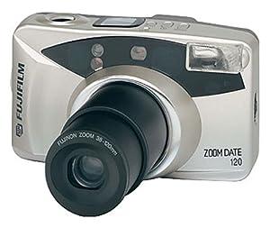 Fujifilm 120 35mm Date Camera w/ Zoom