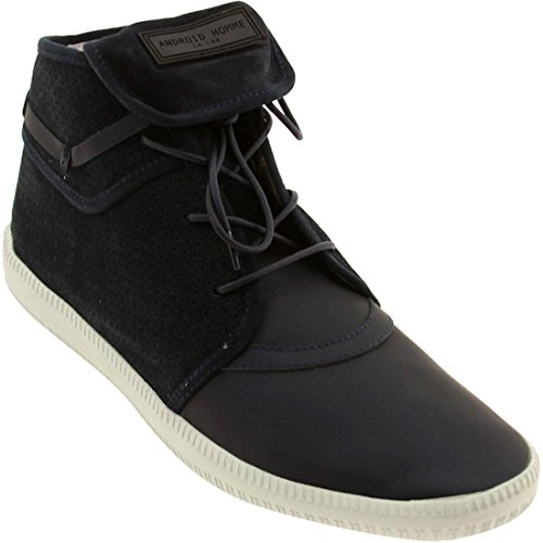Android Homme Men's Mach 1 - White Sole (blue steel)-9.0