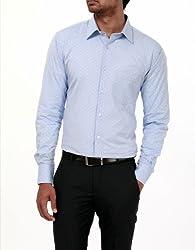 Genesis Men's Casual Shirt (8903580614730)