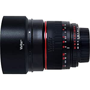 85mm f/1.4 Manual Focus Lens for Nikon