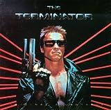 The Terminator CD