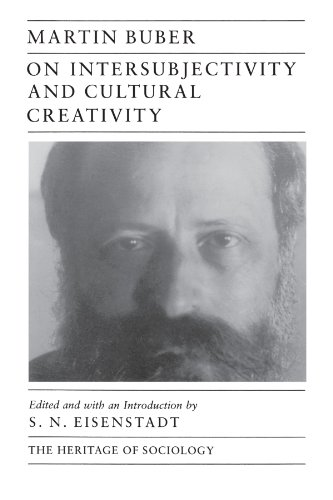 On Intersubjectivity and Cultural Creativity (Heritage of Sociology Series)