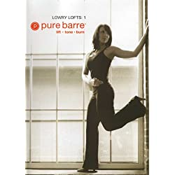 Pure Barre:Lowry Lofts 1:Balle [Edizione: Germania]