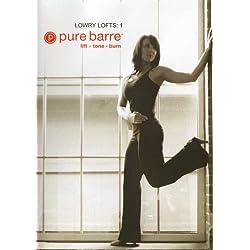 Pure Barre:Lowry Lofts 1:Balle [Edizione: Germania]