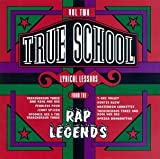 echange, troc Various Artists - True School 2