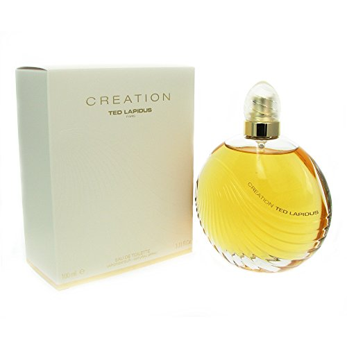 TED LAPIDUS CREATION FEMME Eau De Toilette 100ML