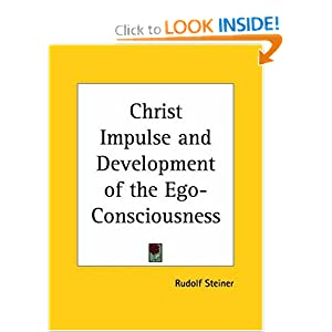 Amazon.com: Christ Impulse and Development of the Ego ...