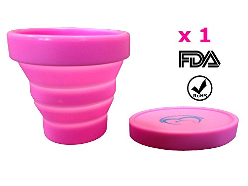 sileu-pink-color-foldable-sterilizer-with-cover-made-of-medical-grade-silicone-an-ideal-accessory-fo