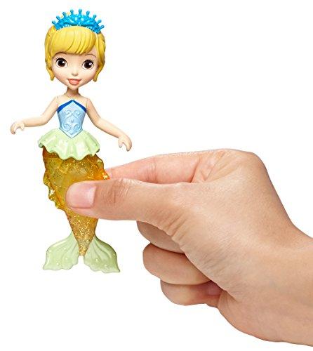 Disney Sofia the First Oona Mermaid Bath Figure - 1