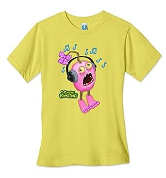 My Singing Monsters - Rare Furcorn T-Shirt
