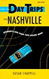 img - for Day Trips from Nashville (Day Trips Series) book / textbook / text book