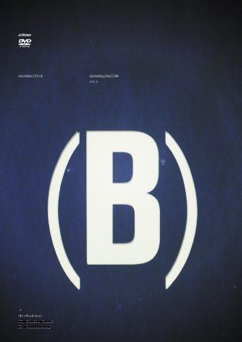 SAKANAQUARIUM 2010(B) [DVD]