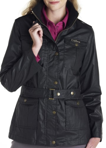 Caldene Women's Sorrel Jacket - Black, Small