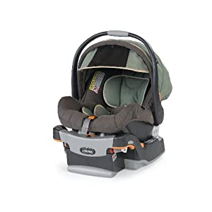 Chicco Keyfit 30 Infant Car Seat and Base, Adventure (Discontinued by Manufacturer)