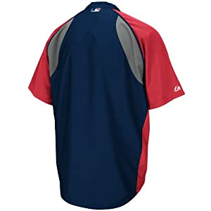 "Buy Boston Red Sox Majestic Navy Authentic Collection Cool Baseâ""¢ Convertible Triple... by Majestic"