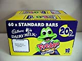 Cadbury Freddo Caramel Bar (Box of 60)