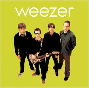 weezer - The Green Album (Retail) - Zortam Music