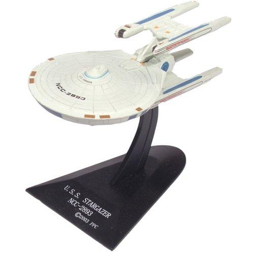 STAR TREK Volume 1:USS Stargazer NCC-2893