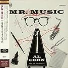 Mr.Music [Ltd.Papersleeves]