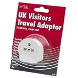 Royaume-Uni Visiteurs