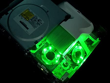 XCM CORE COOLER V2 - GREEN