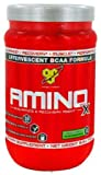 BSN - Amino X - Grape, 15.3 oz powder