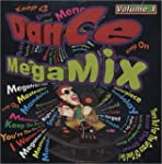 Dance Mega Mix Volume 1 by DJ Andre M...